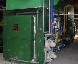 medical waste processor